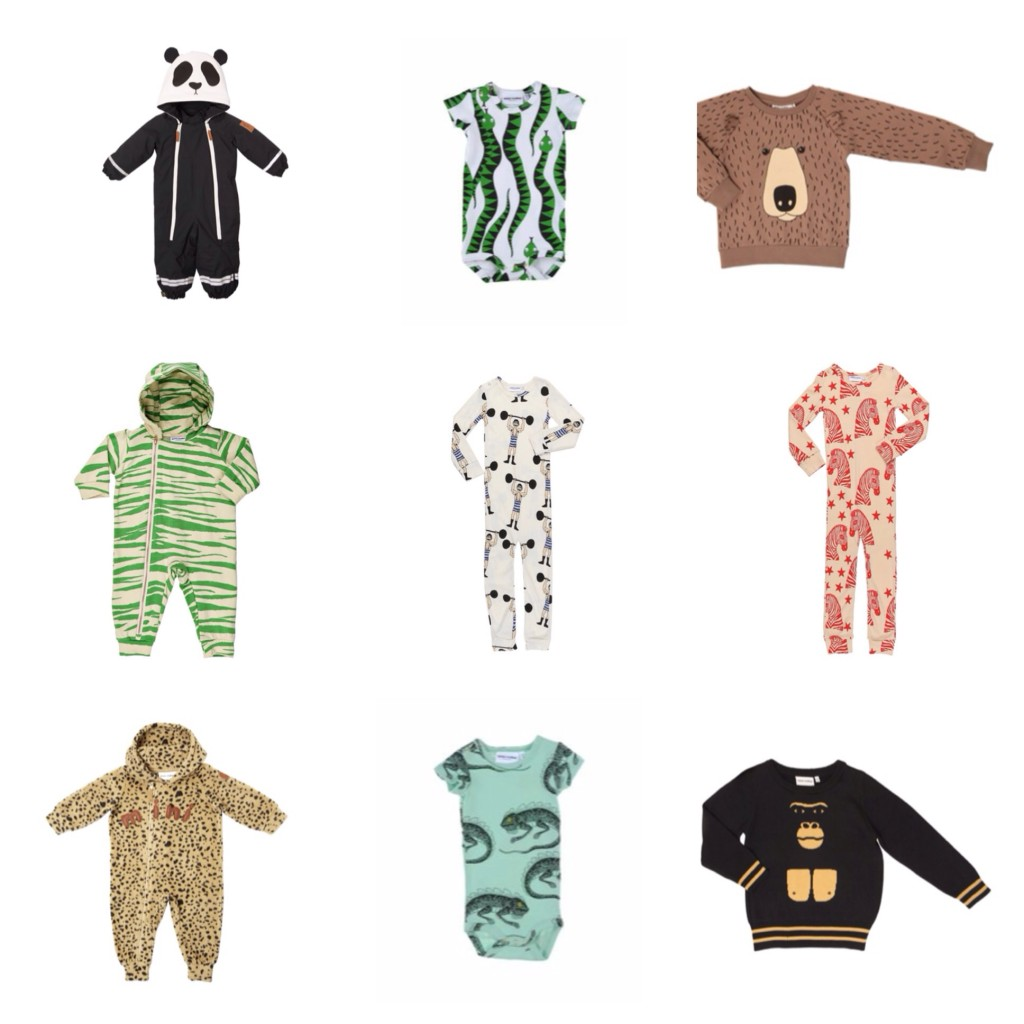 Cutest baby clothing just have list
