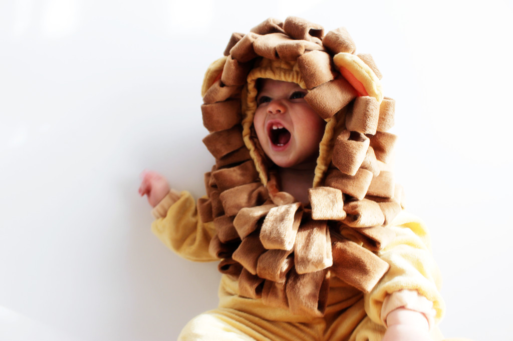 lion costume baby moments canon canada App
