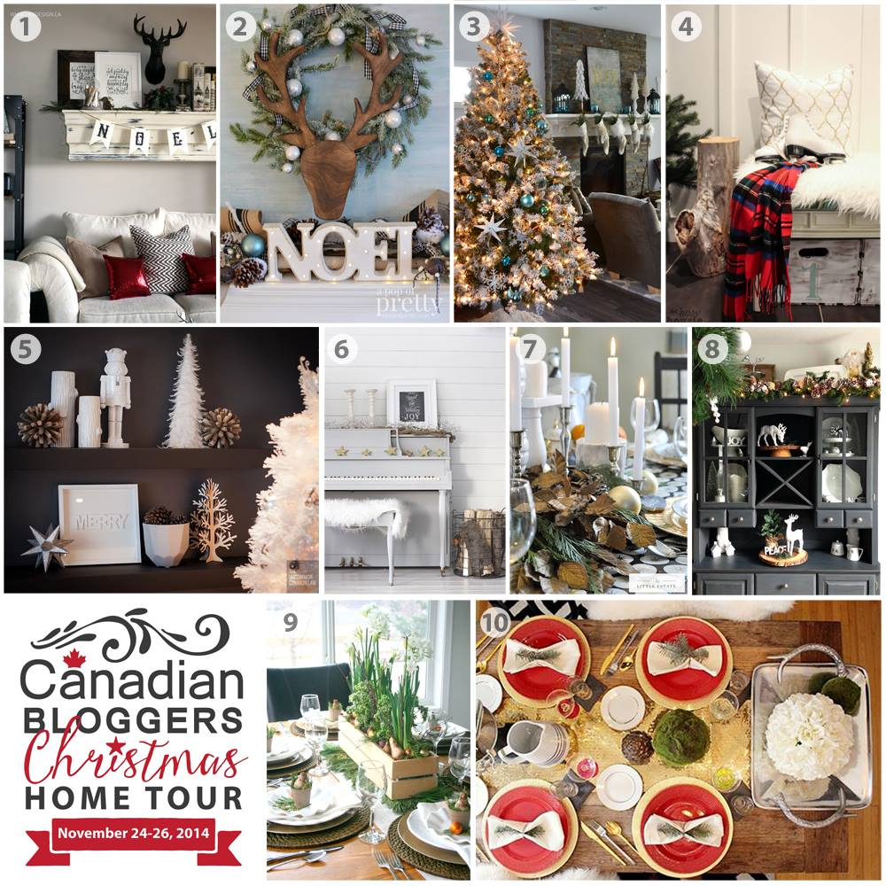 Home Decorations Canada: Northern Style Exposure