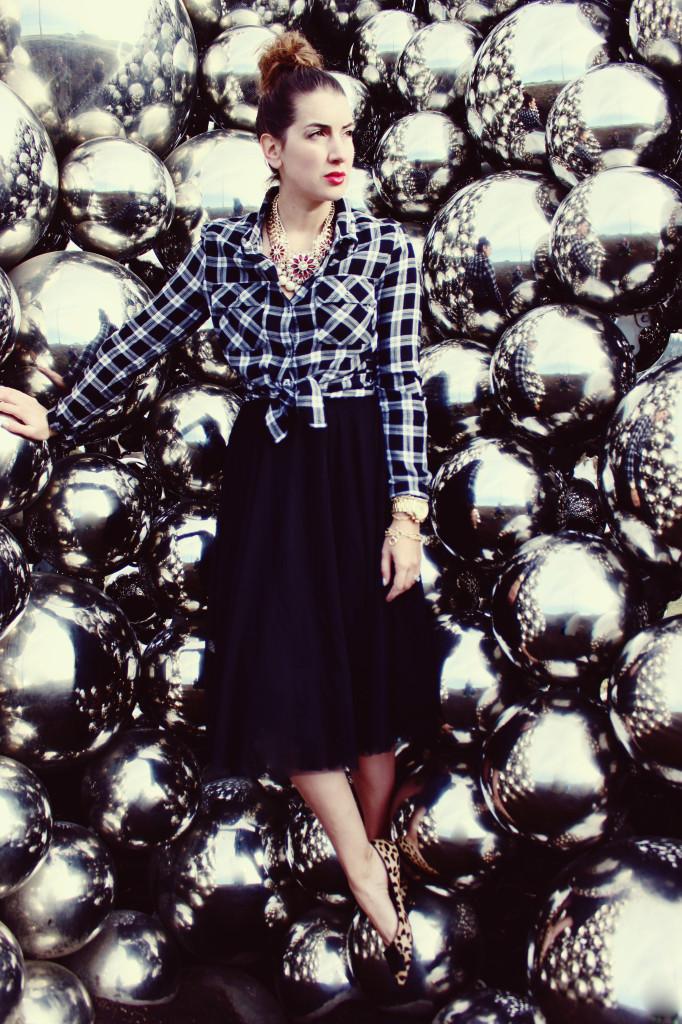 feature style ambassador sponsored blogger Kira Paran Northern Style Exposure