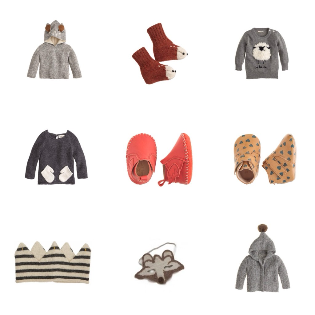 Baby holidaY GIFT GUIDE
