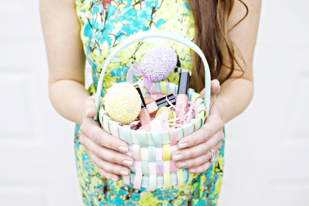 Julep10 makeup easter basket adult