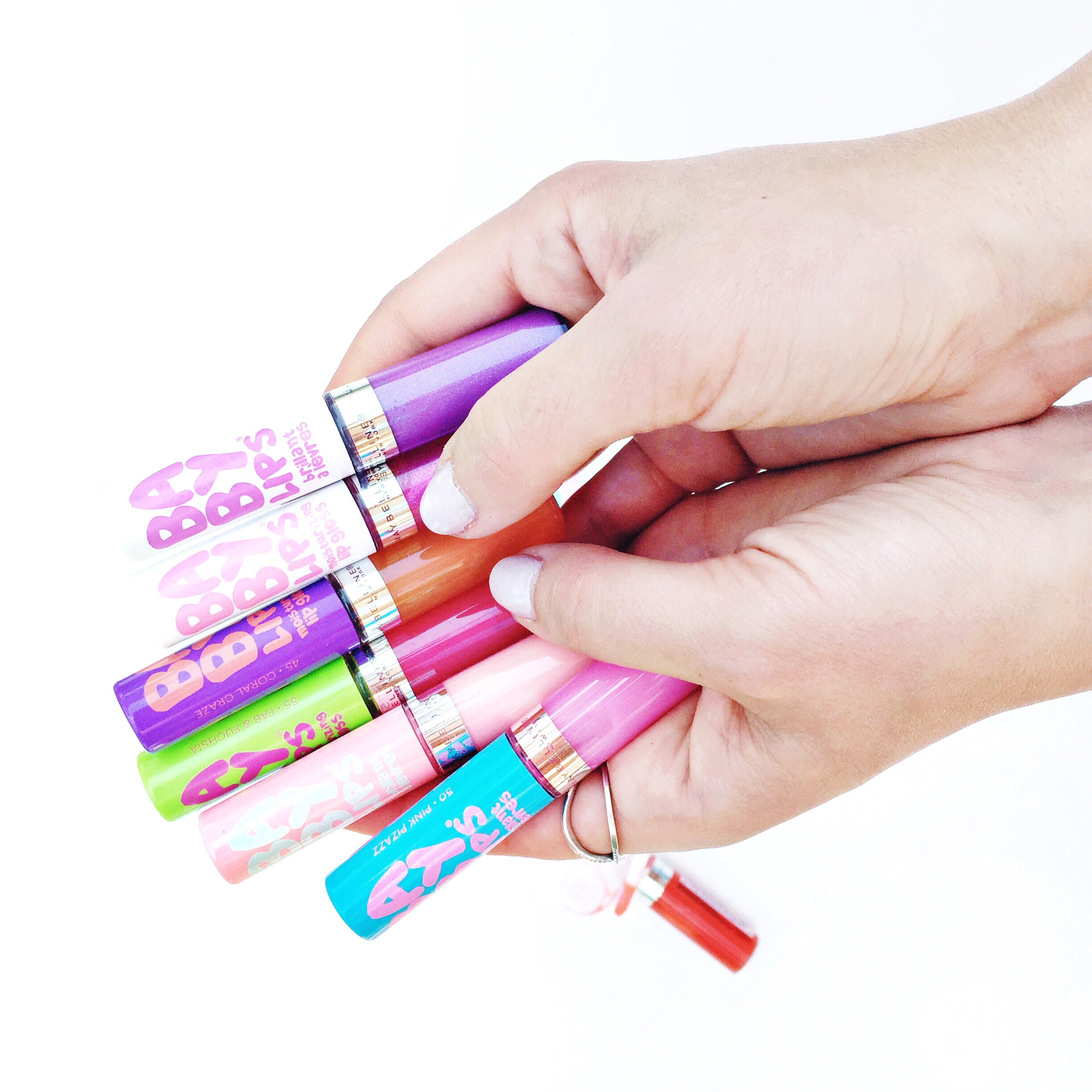 Maybelline baby lips coupon december 2018