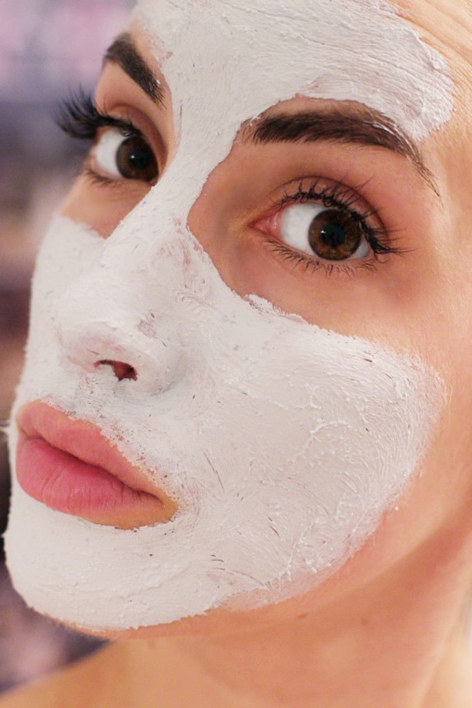 Tula Mask Treatment