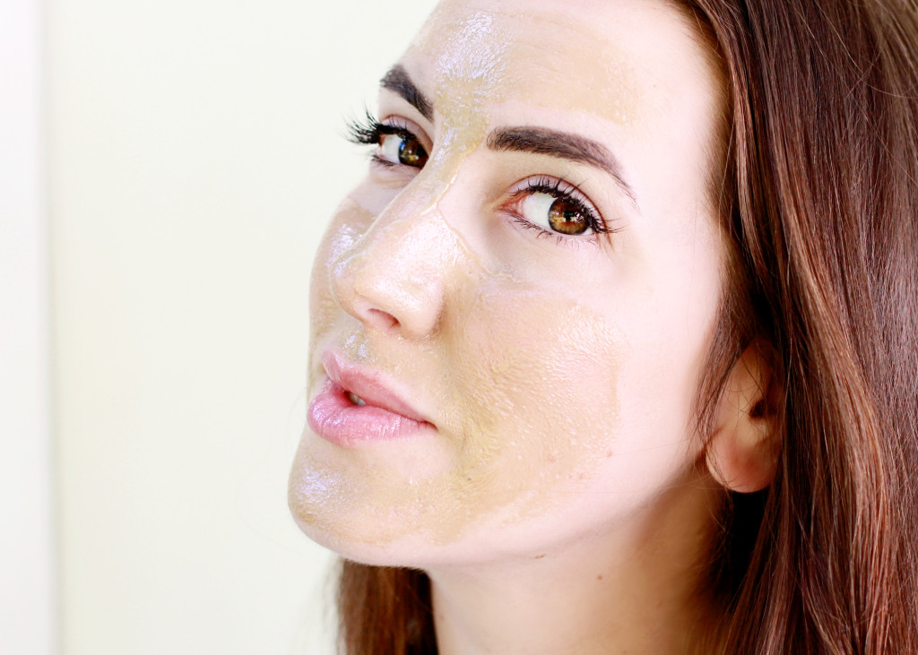 Beauty 3 tips for glowing skin with the detox market for Lindstrom