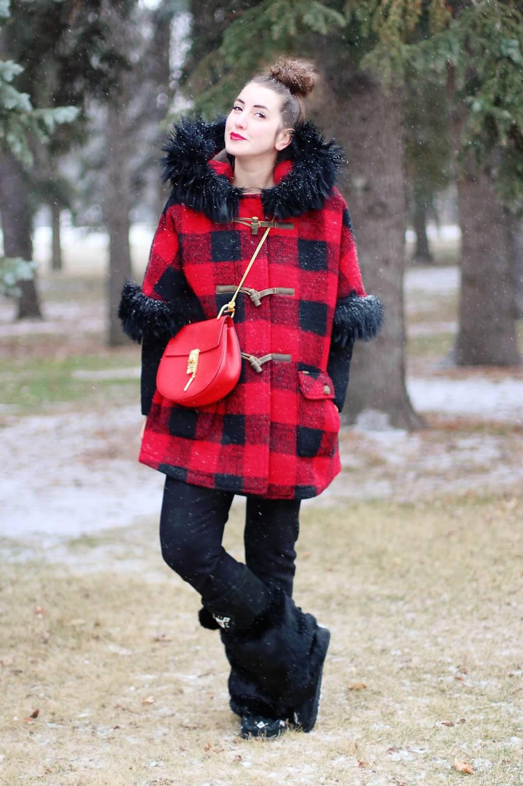 Canadian Winter Coat Designer Tradingbasis