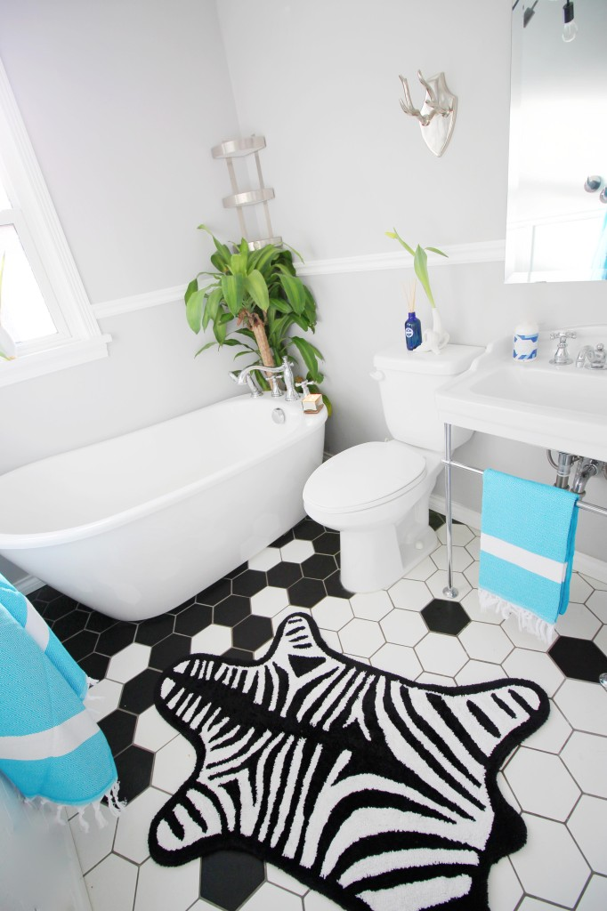 Lifestyle Wayfair Winter Refresh Challenge My Home