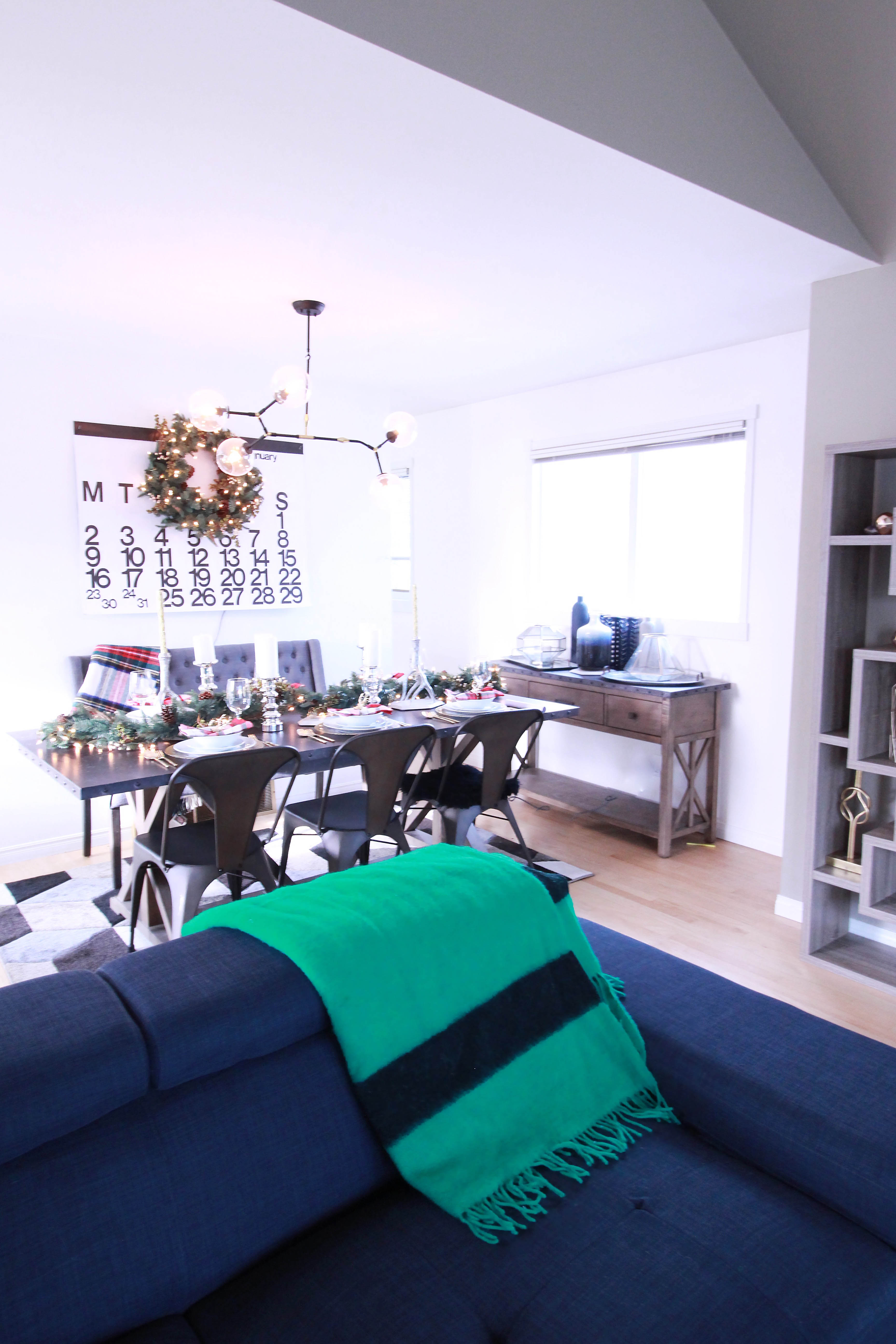 lifestyle home decor my 2016 holiday home tour northern