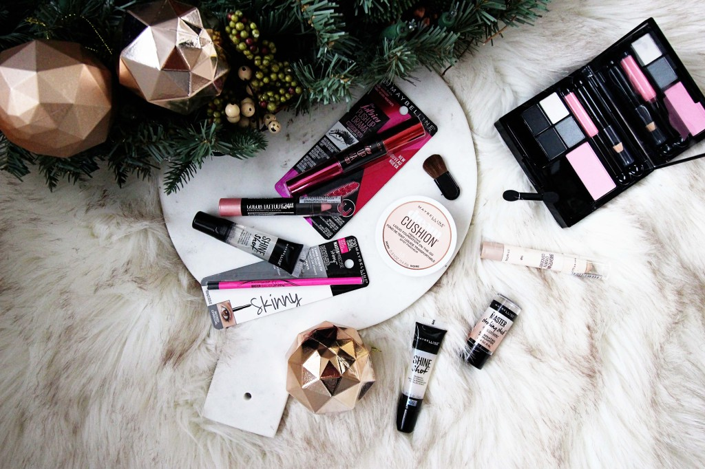 maybelline makeup gift guide squad shoppers drug mart london drugs