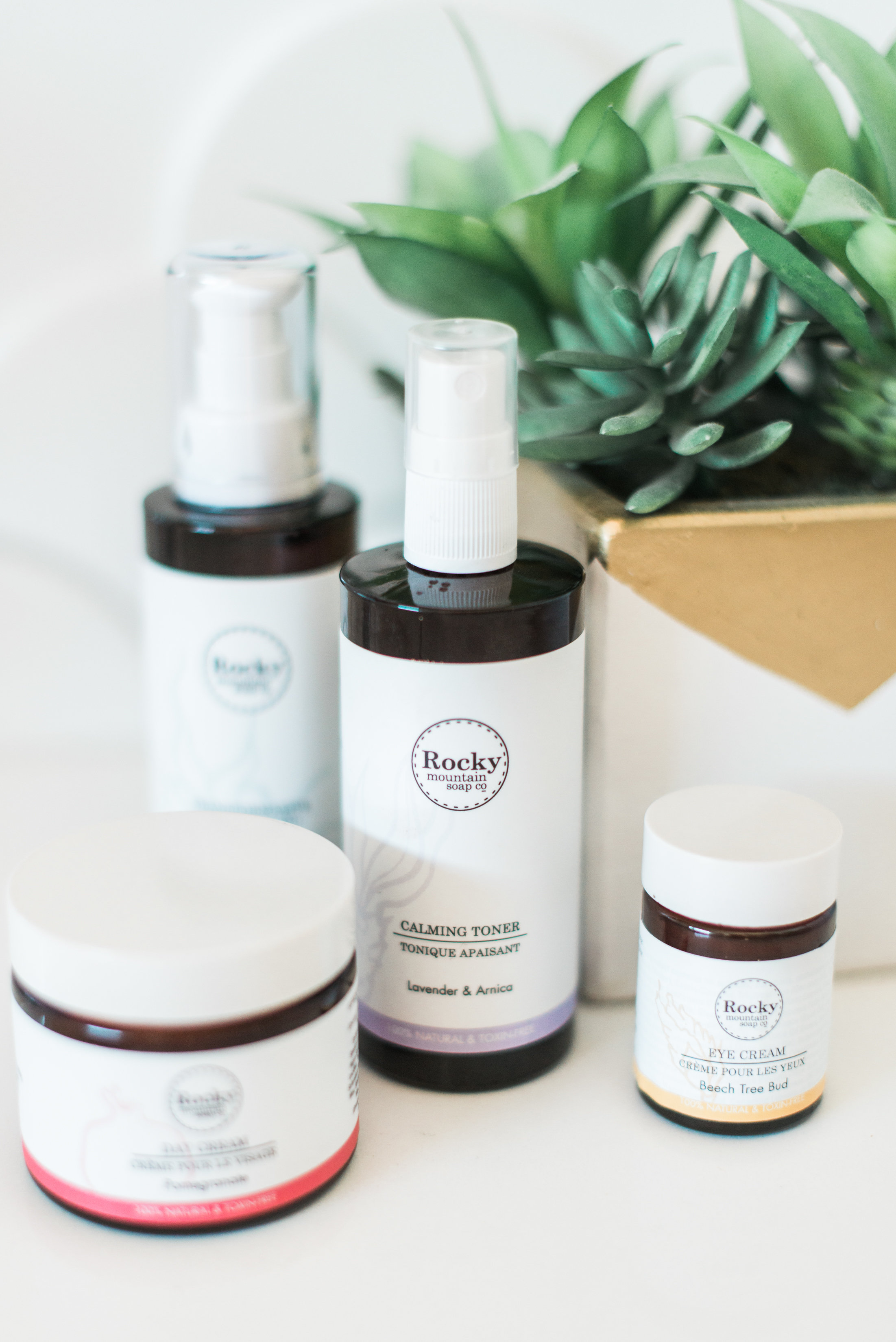 Does Switching to an All-Natural Skin Care Routine ReallyWork