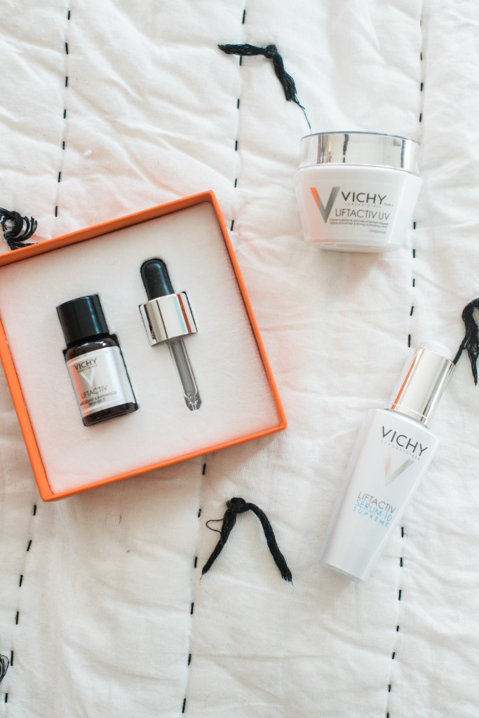 vichy beauty shot serum