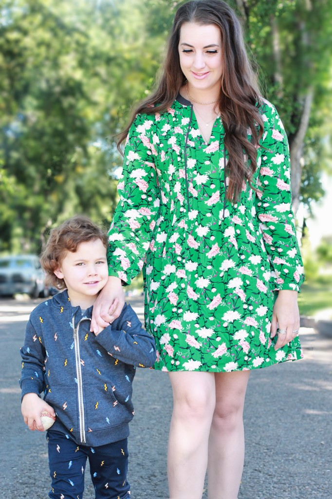 old navy back to school style blogger mom canadian mini me look-13:41:28