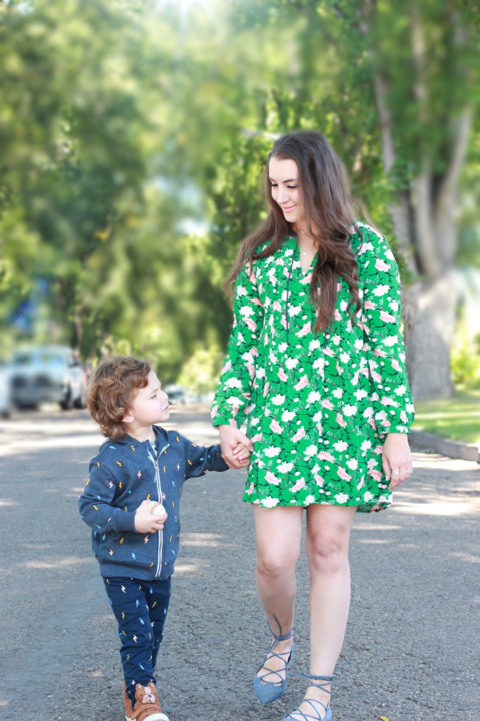 old navy back to school style blogger mom canadian mini me look-13:45:53