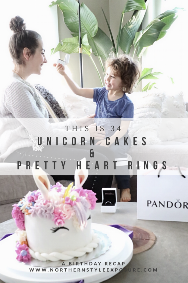 unicorn cake do it yourself recipe how to pandora rose ring stackable heart