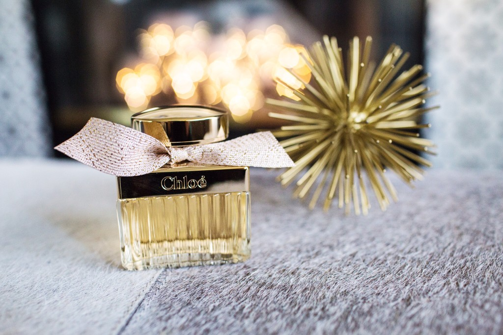 chloe perfume coty fragrances