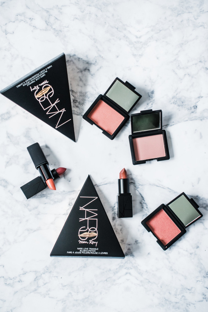 nars triangle value pack
