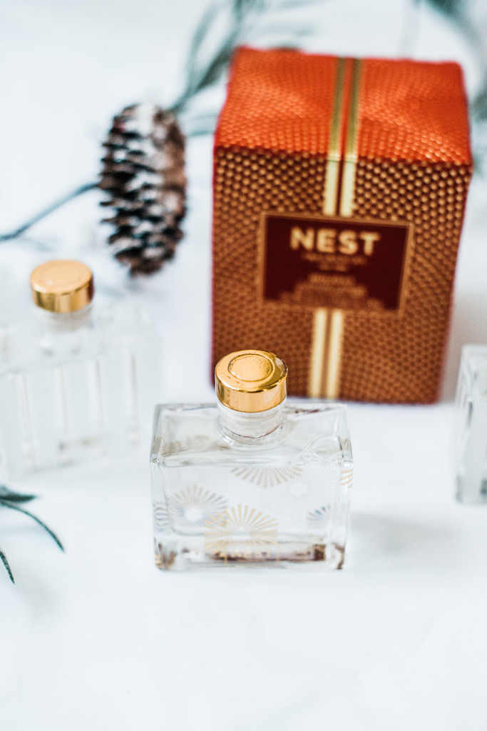 nest fragrance holiday collection