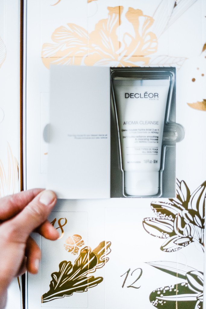 nest fragrance holiday collection Decleor skincare