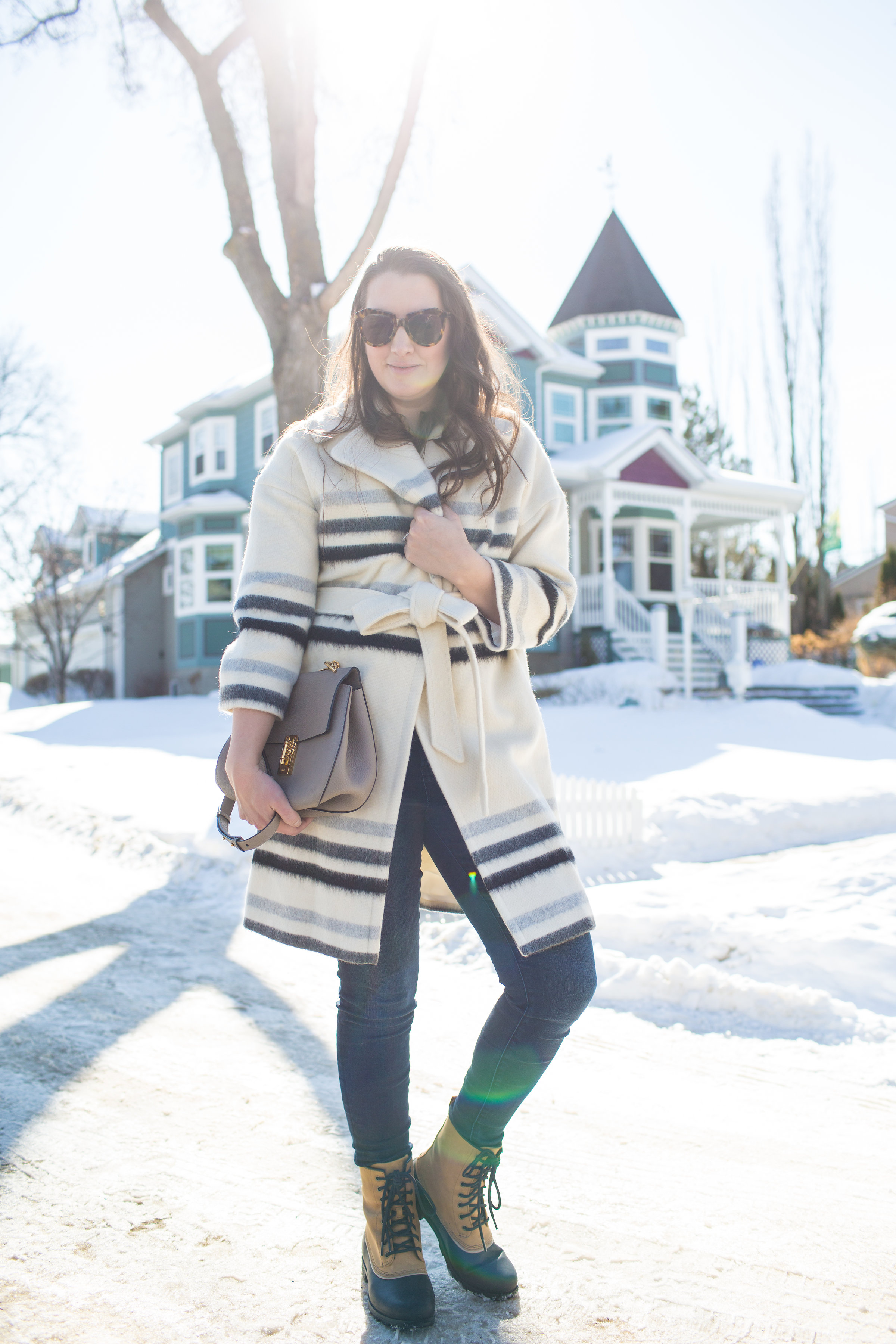 Style Last Days Of Winter How You Can Score My Fav